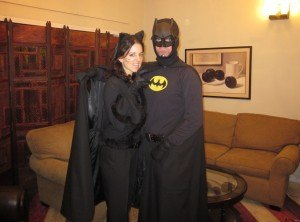 Photo #1 Halloween in Islamabad